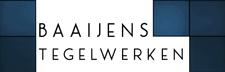 Tegelwerken Baaijens Drenthe